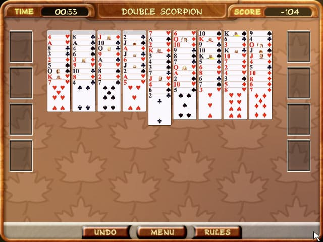 Spider Solitaire Free Game Download Free Games