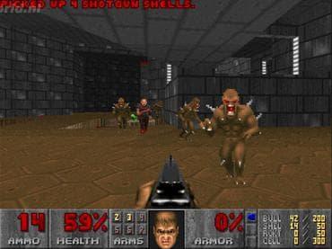 doom download free game