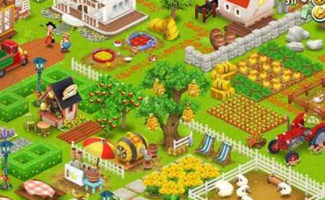 Hay Day Free Download Gametop