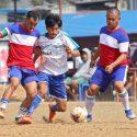 बिटी कपमा प्रिक्वाटरका खेल जारी, कमलपोखरीको सँघर्षपूर्ण जीत