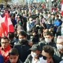 नेपाली काँग्रेसको पोखरामा प्रर्दशन, उल्लेख्य कार्यकता सडकमा