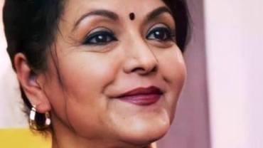 मिथिला शर्मा