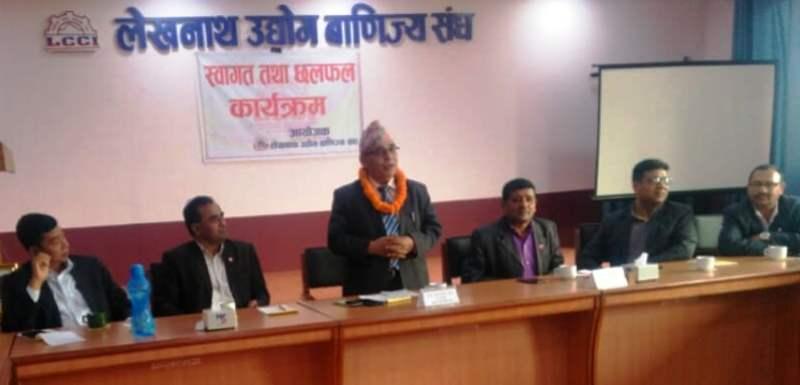 पोखरा विश्वविद्यालयलाई मेडिकल कलेज बनाउने अभियानमा जुटौंः उप कुलपति अर्याल