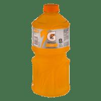 gatorade sports drink orange