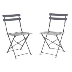 Patio Folding Chair Zero Gravity Leather 10 Easy Pieces Chairs Gardenista