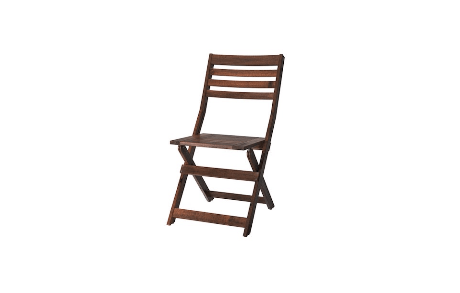 Patio Folding Chairs 10 Easy Pieces Folding Patio Chairs Gardenista