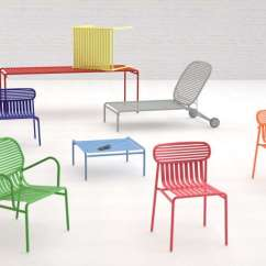 Stackable Outdoor Chairs Bentwood Rocking Chair Color Theory Furniture From The South Of France