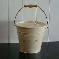 Compost Bin For Kitchen Shaker Cabinet Doors Marquis Dawe Jpg