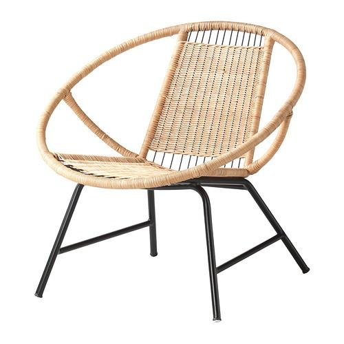 rattan chair ikea floor mats for office chairs gagnet gardenista 0 jpg