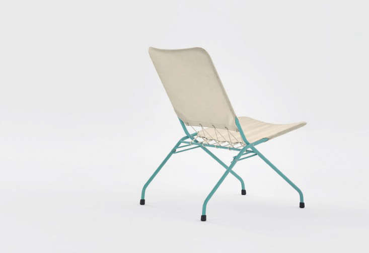 best folding chair office exercise ball gardenista 100 the five canvas deck chairs adico remodelista 2