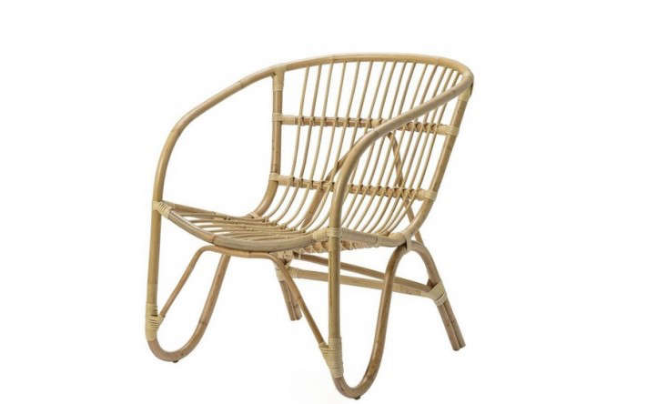 lounge outdoor chairs chair covers with sashes the gardenista 100 best rattan