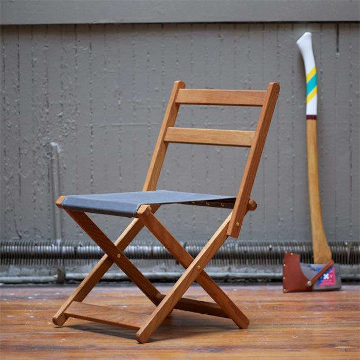 wood camp chair folding covers cotton the 700 best made co jpg