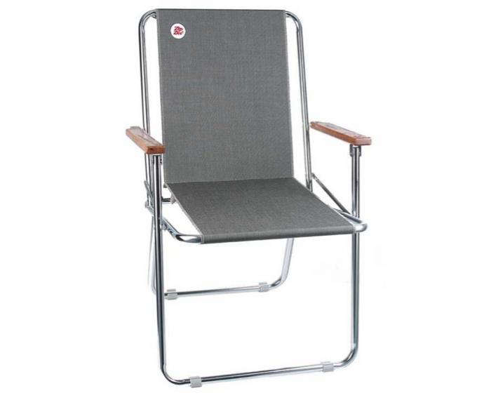 folding picnic chairs b q hot pink velvet fold out camping decorating interior of your house zip dee up charcoal tweed