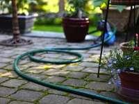GatorHyde Drinking Water Safe Garden Hose