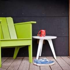Modern Adirondack Chair Rolling Desk Cover Chairs Gardenista