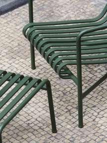 Outdoor Furniture Metal Lawn Chairs Modern - Gardenista