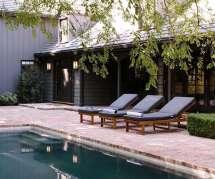 Swimming Pool Of Week Modern Update In Beverly