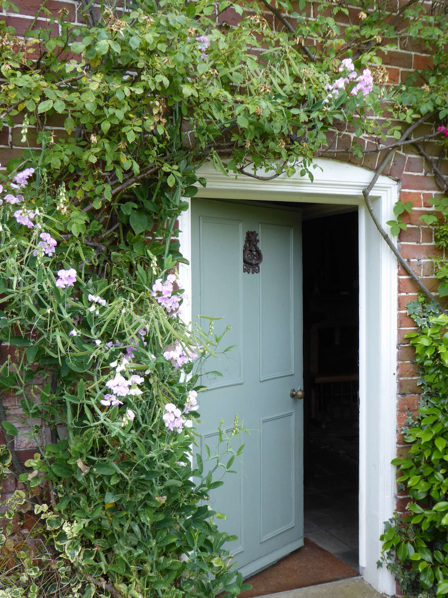 English Cottage Gardening 8 Lessons Learned In Rural