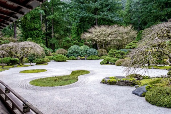 garden ideas steal japanese