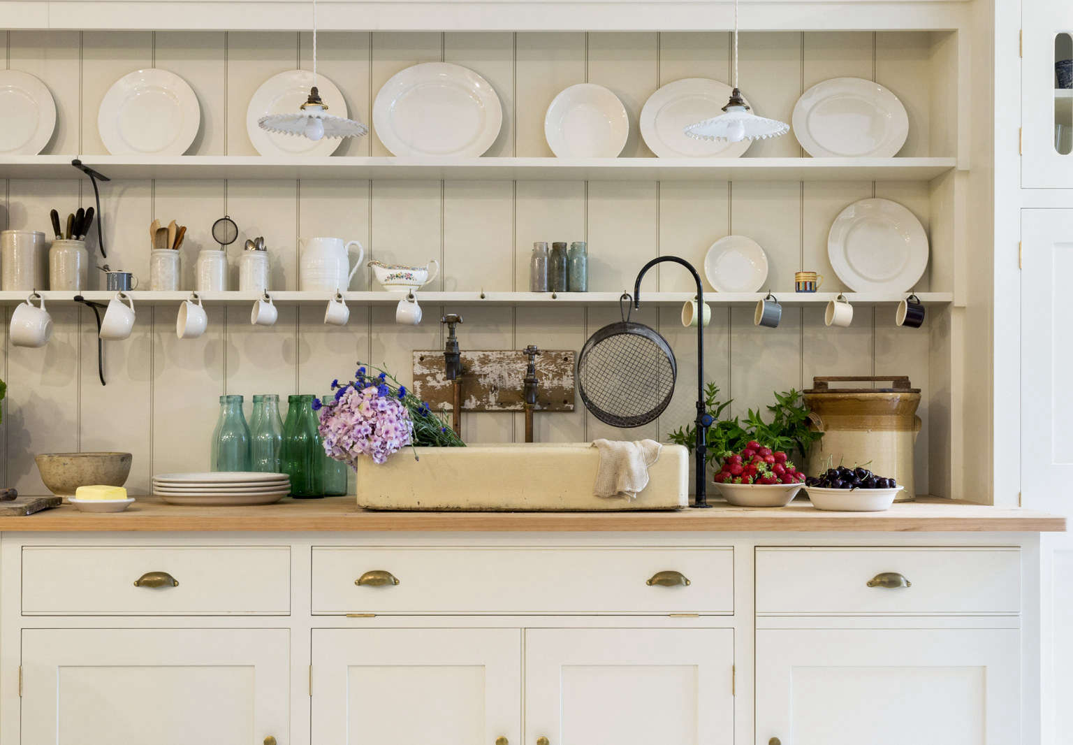 commercial kitchens kitchen through wall exhaust fan trending on remodelista 5 design ideas to steal from where better find inspiration for your own remodel the editors spent week sleuthing out best