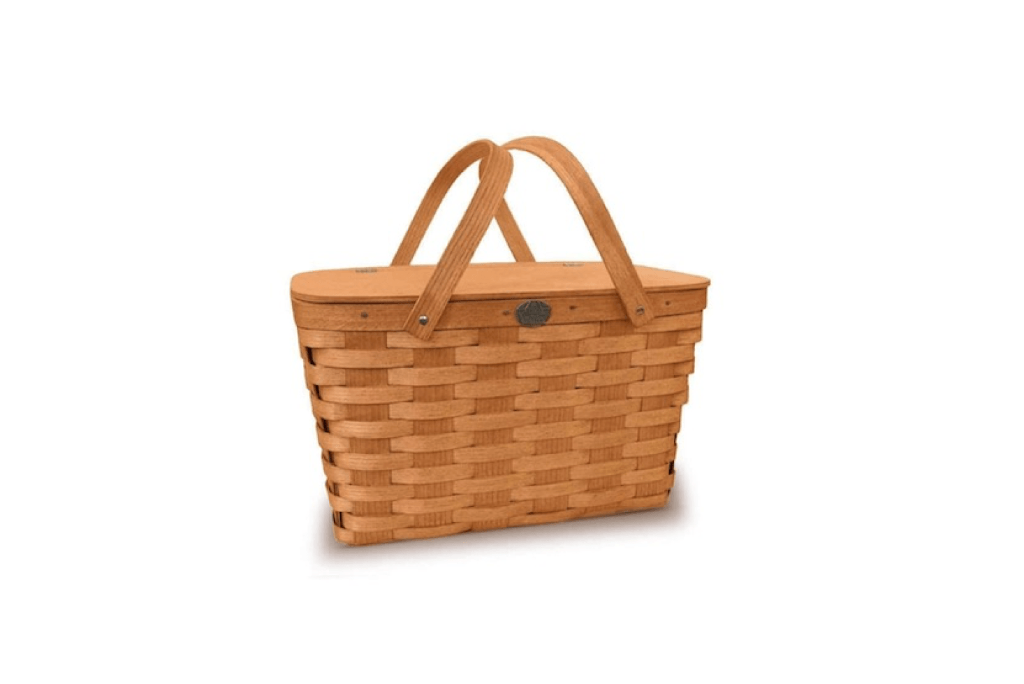 10 Easy Pieces Picnic Baskets  Gardenista