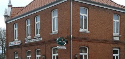 Öffnungszeiten China Garten Restaurant In 21762 Otterndorf