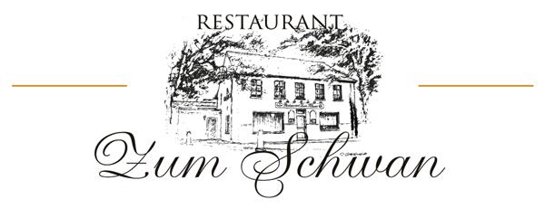 Restaurant Zum Schwan Goch