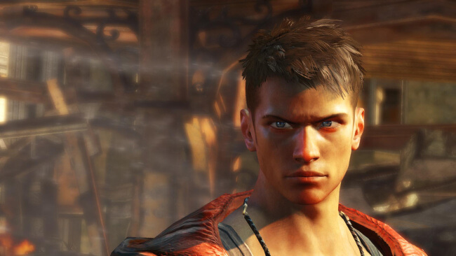 The 12 Sexiest Guys In Video Games GayBuzzer