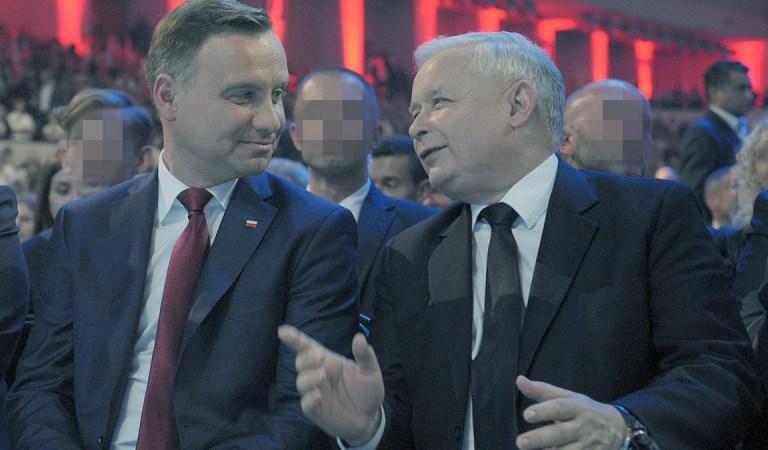 Bojkot wyborów to oddanie głosu na Andrzeja Dudę. Kto niby miałby nie uznać wyborów i jakie to ma znaczenie dla rządzących?