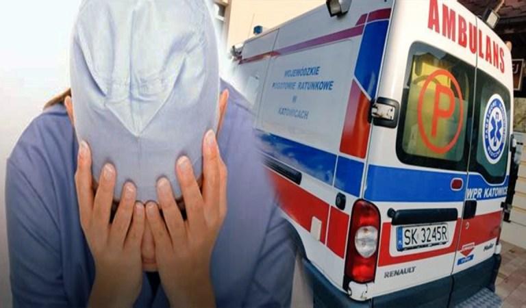 Rząd chce karać medyków zamiast pomagać im ratować zakażonych. Grodzki podpowiada kolejne rozwiązania sprawdzone w innych krajach.
