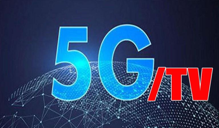 5G a Telewizja. Szykuje się rewolucja w dostępie do programów TV. Rządzący mogą nie być zadowoleni.