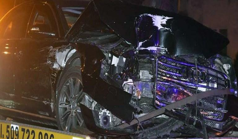 Prokurator zażądał kary wiezienia dla kierowcy uczestniczącemu w wypadku z Beatą Szydło.
