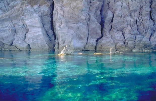 Panarea Scenic Swimming And Alfresco Affairs