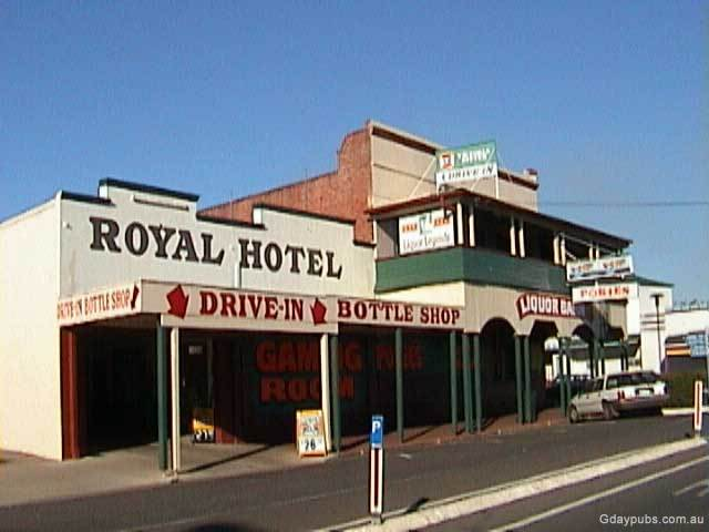 Hotels in Murgon