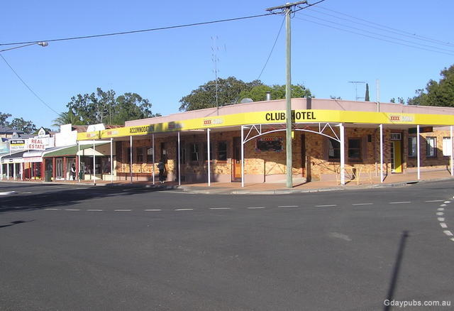 Hotels In Toogoolawah Queensland Gday Pubs Enjoy Our
