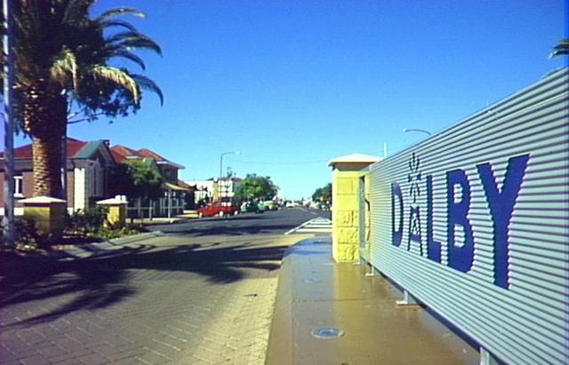 Hotels in Dalby
