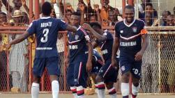 Image result for FC IfeanyiUbah suspend team manager for unruly behaviour