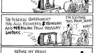 Amalgamation, Nigeria and poor leadership — Opinion — The