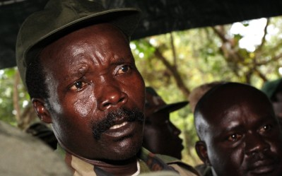 Image result for Uganda hails surrender of senior LRA commander