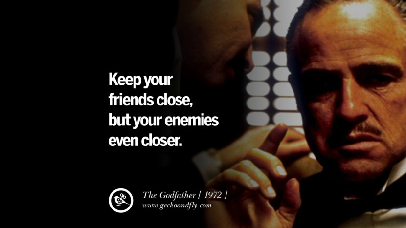 Godfather Quotes Hd Wallpaper Famous Quotes From Movie Godfather Youtube