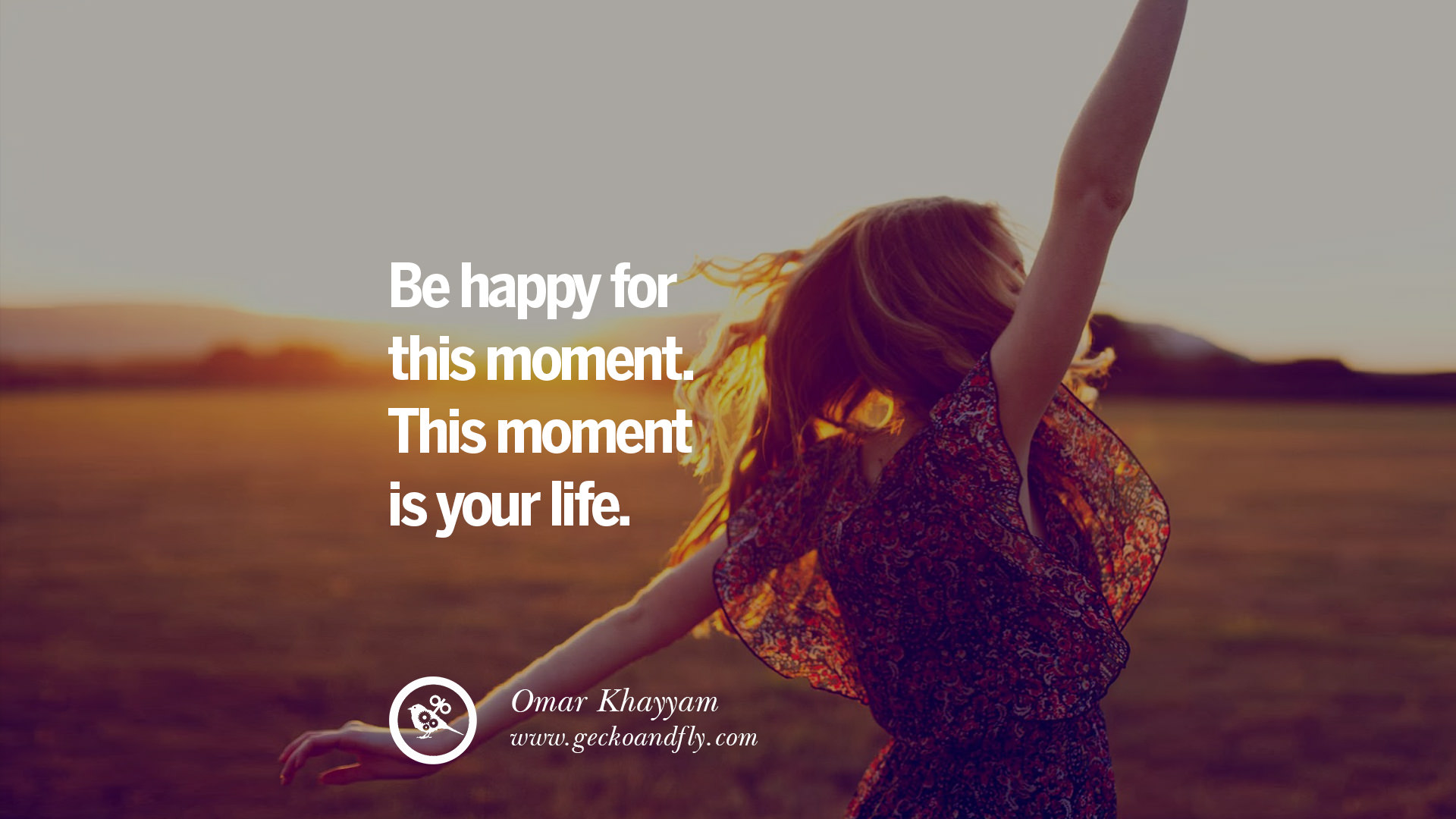 Think You When What And Do What Say You Harmony Happiness What You Are