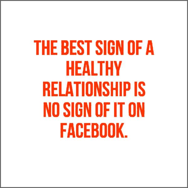 Why Social Media Bad Relationships
