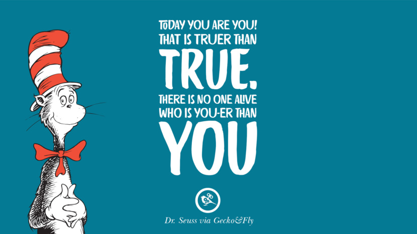 Trust Broken Quotes Wallpaper 10 Beautiful Dr Seuss Quotes On Love And Life