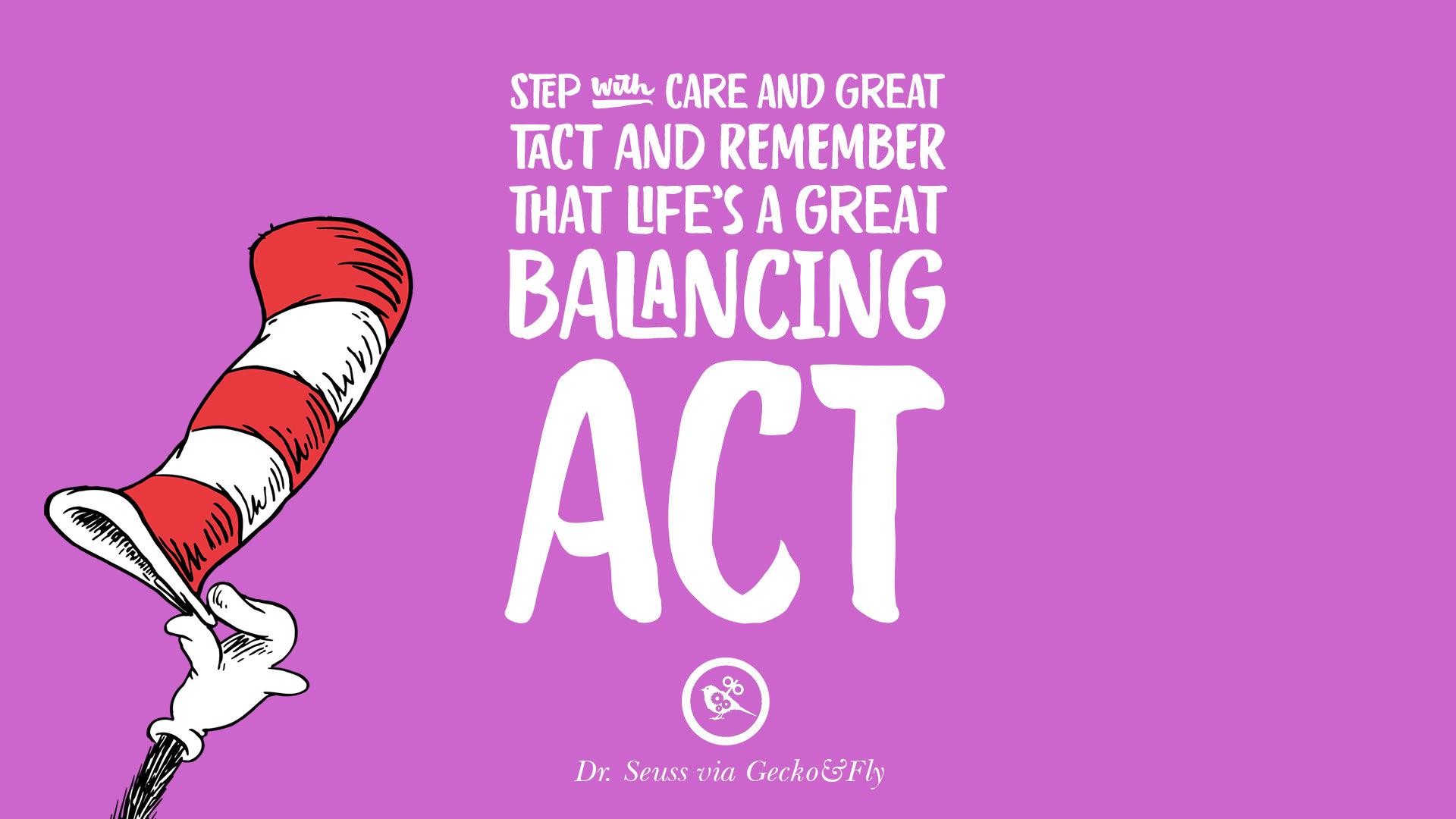 The 10 Best Dr Seuss Quotes