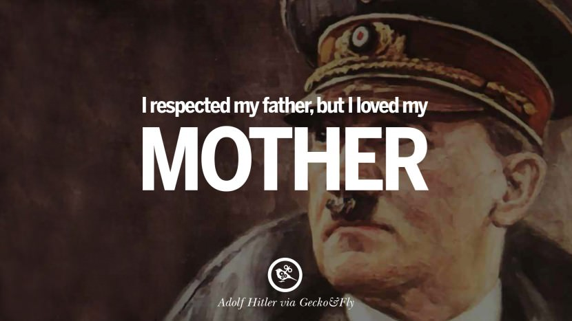Aggressive Quotes Wallpapers 40 Adolf Hitler Quotes On War Politics Nationalism And Lies