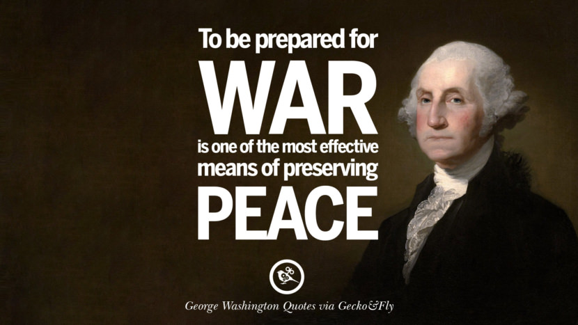 Ernest Hemingway Quote Wallpaper 20 Famous George Washington Quotes On Freedom Faith