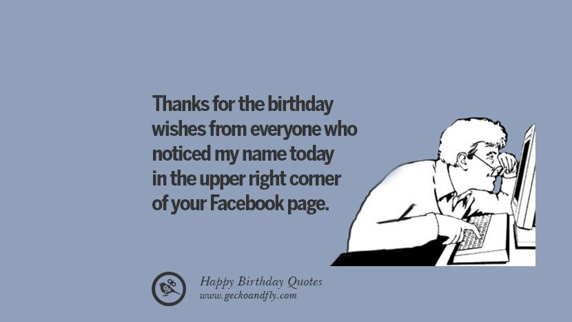 33 funny happy birthday