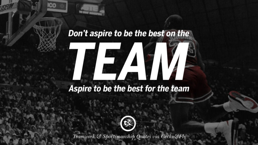 Facebook Wallpaper Quotes From Soccer Players 50 Inspirational Quotes About Teamwork And Sportsmanship