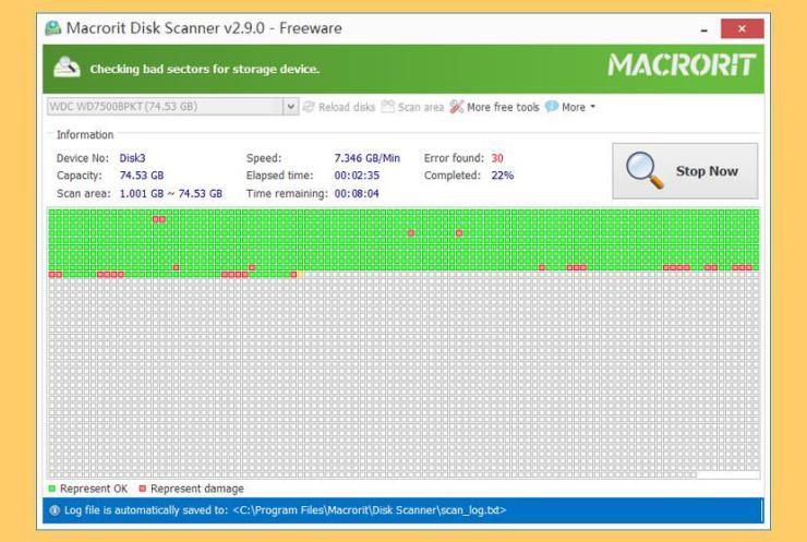 macrorit disk scanner pro
