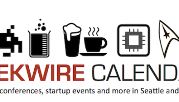 GeekWire Calendar Picks: Millennials take over Seattle, VR Improv, Mini Maker Faire, and more